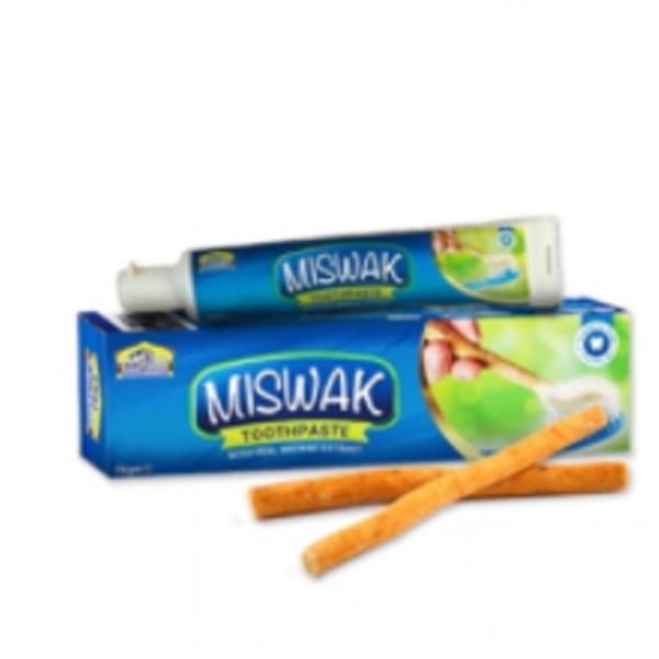 Dentifrice Miswak – 70g