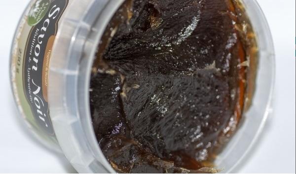 Savon Noir à l'Huile d'Olive – Olivéa-  3 achetés le 4ème offert 1KG